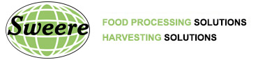Harvesting & Processing machinery